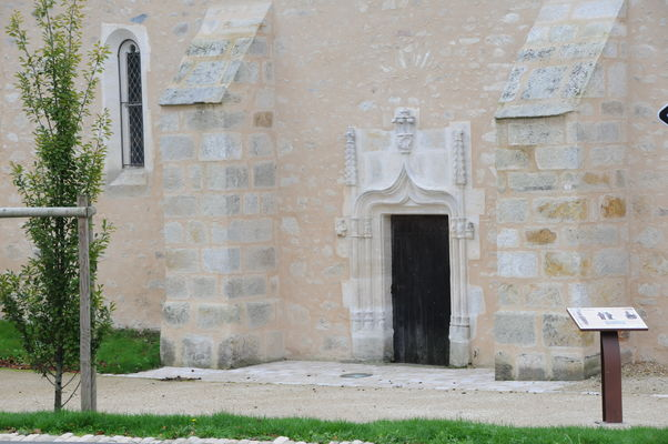 Eglise - Coulonges ©Béatrice Guyonnet (4).JPG