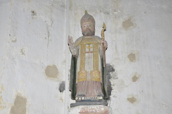 chapelle saint-Guénin - Plouray - ©OTPRM (34).JPG