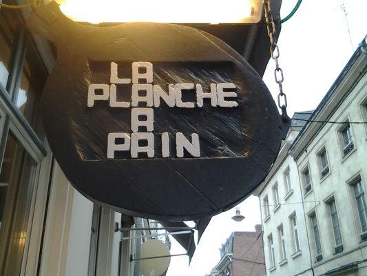 La Planche à Pain - Valenciennes -  Restaurant - Enseigne - 2018.jpg