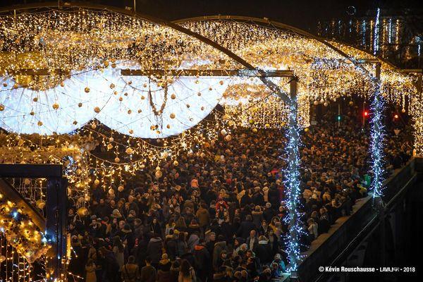 3ba616b1b82 Les Lumières de Laval 2018 - Les lumières de Laval - Laval