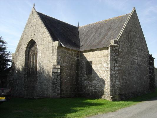 chapelle Kerlenat - Locmalo - crédit photo OTPRM (7).JPG