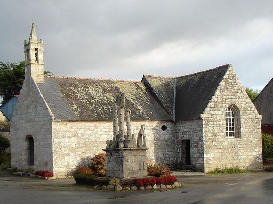Bonigeard - Meslan - Pays roi Morvan - Morbihan Bretagne sud - CP OTPRM (67).JPG