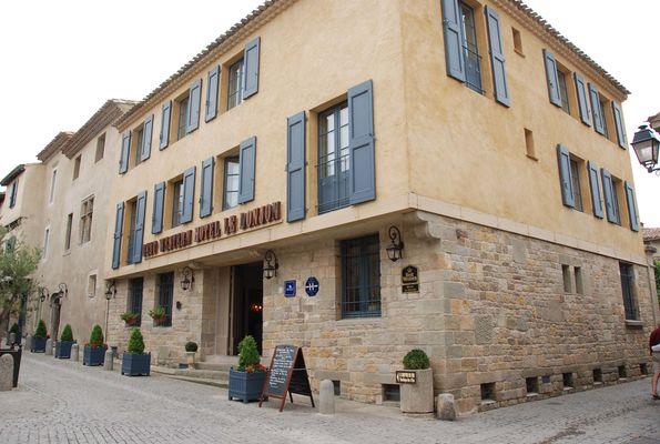 BW Hôtel Donjon Carcassonne (11).jpg