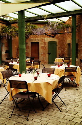 Restaurant les Orangeries - Lussac les Châteaux - ©Les Orangeries (3).jpg