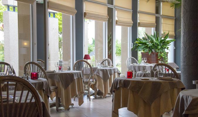hotel restaurant l'ermitage +á saulges - laval - sable sur sarthe - logis de france - vaiges - maitres restaurateur - a81 (69).jpg