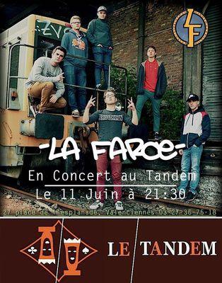 2015-06-11 La Farce. Le Tandem. Valenciennes Tourisme et Congrés.jpg
