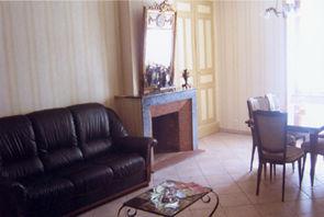 M. Vermurghen location de gîte à Vineuil proche de Blois