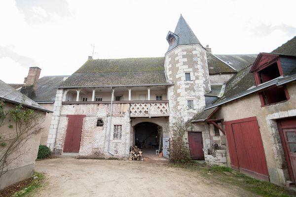 Gîte La Closerie de Chambord