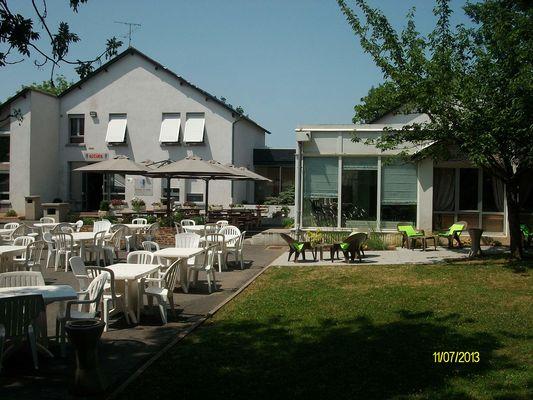 Centre Régional de la Jeunesse et des Sports de Blois
