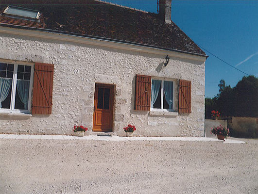 Mauguin Gérard - Location de gîte à Tour-en-Sologne