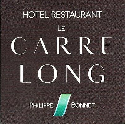 LE CARRE LONG
