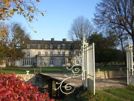 Parc Château Droupt - © C. Paupe.jpg