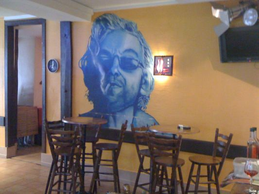 Gainz Bar - Bar.JPG