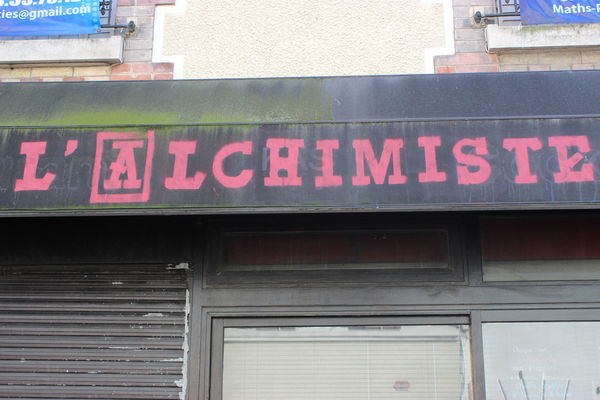 L 39 alchimiste saint germain en laye saint germain en for Office tourisme yvelines