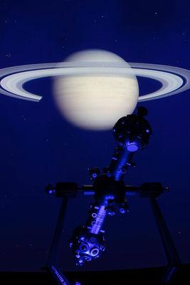 Saturne au Planétarium.jpg