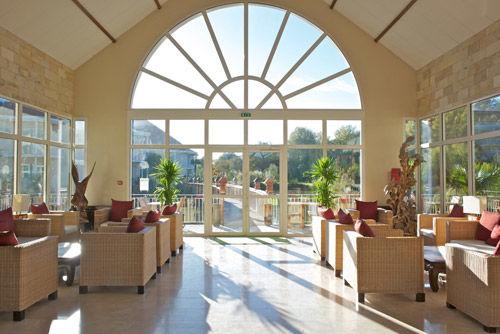 Hôtel Les Jardins de Beauval à Saint-Aignan-sur-Cher