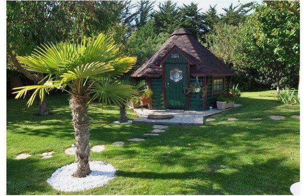 Maison laponne chambre d 39 h tes le bois plage en r destination ile de r site officiel - Chambres d hotes le bois plage en re ...