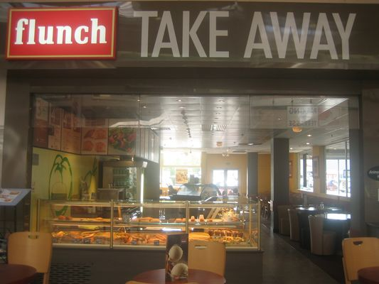 Flunch - take away.JPG