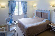 Hôtel Auberge du Centre à Chitenay dans la Val de Loire
