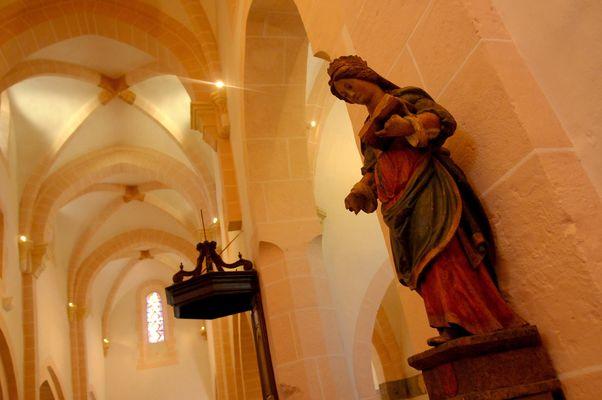Eglise romane de St Jean de Narosse©Image&Associés