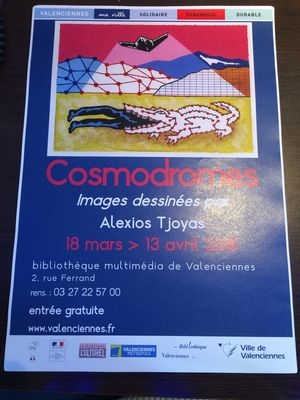 exposition Cosmodromes.JPG
