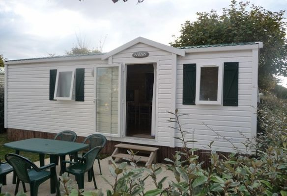 Mobil Home 4-6 personnes