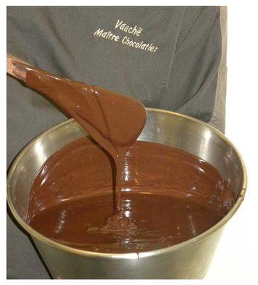 Chocolat Max Vauché