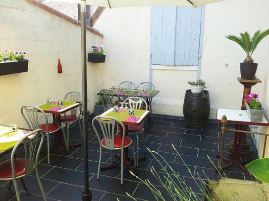 Au Bacchus Gourmand à Blois