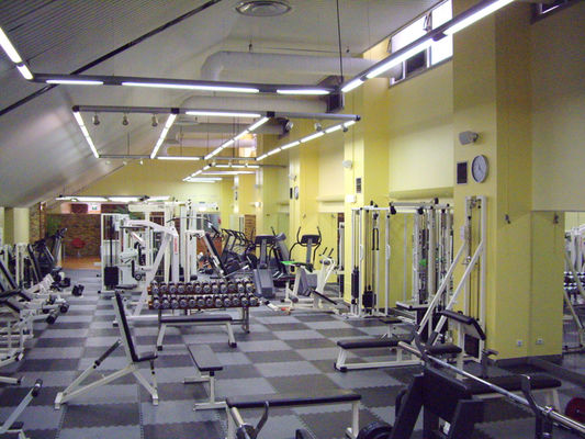 Fitness center saint germain en laye saint germain en - Piscine st germain en laye horaires ...