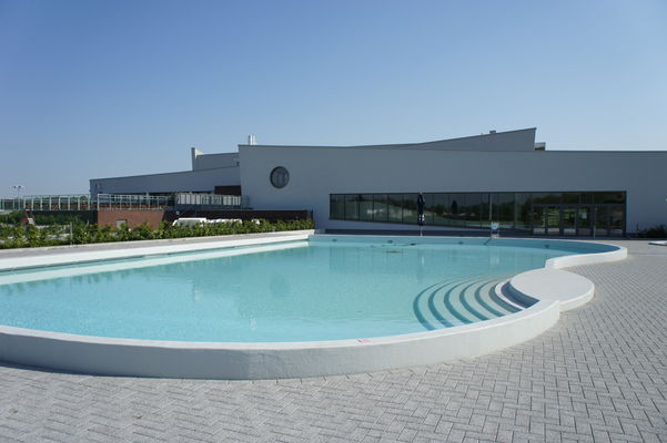Grand Large Swimming Pool Sports Mons Visitmons The Official