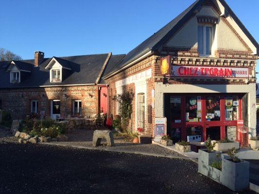 Chez Ti'Grain (2) - Longueil - ABB OTQSV.JPG