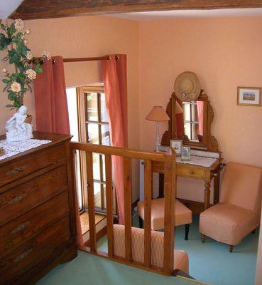 Le Clos de Pont-Pierre Chambre d'hôte à Tavers