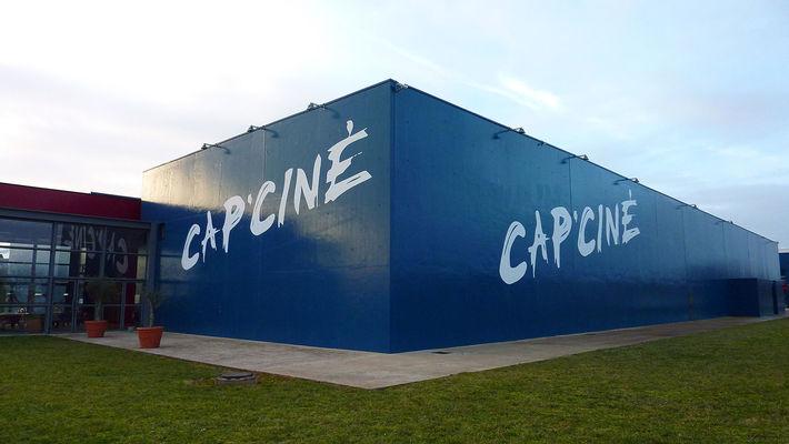 Cinéma Cap'Ciné à Blois