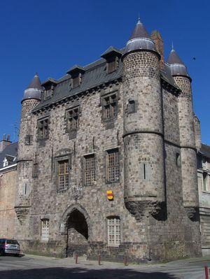 Le château de Bailleul.JPG