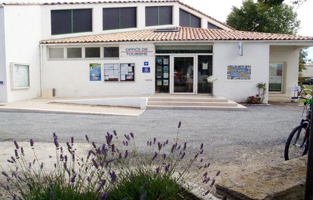 Bureau Informations Touristiques Les Portes en Ré.jpg