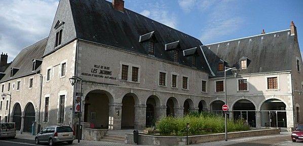 Muséum d'Histoire Naturelle à Blois en Val de Loire