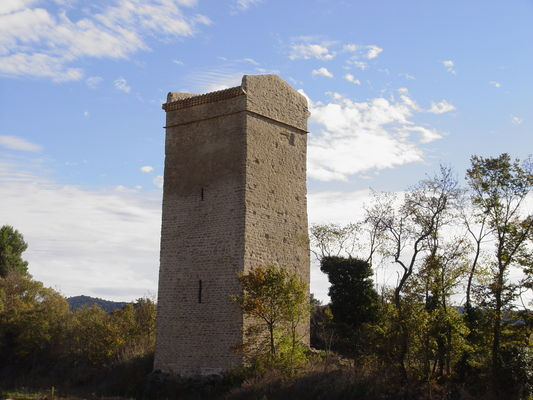 Pigeonnier de Cazaban-OMT Carcassonne (4).JPG