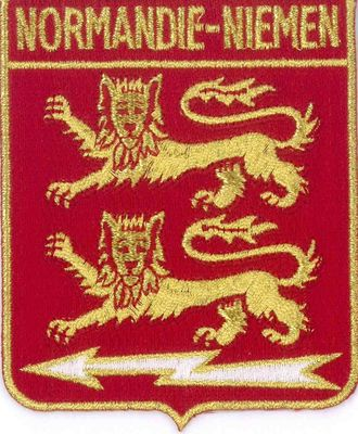 insigne Normandie Niemen.JPG