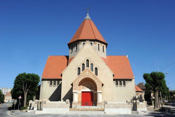 Eglise Saint-Nicaise (paysage) - © Axel Coeuret - Le Foyer Rémois.jpg