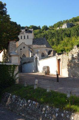 Hameau Saint Jean de Narosse©Image&Associés
