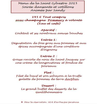 menu saint sylvestre 2015 gentilhommière.jpg