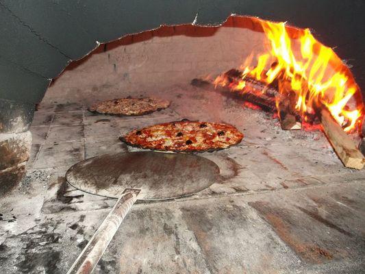Pizzeria l'Origan