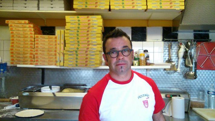 Pizzeria Chez Yannick