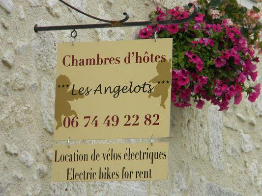 CHAMBRE D'HÔTES A CONDOM