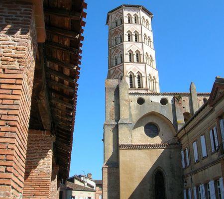 Festival de la Cathédrale de Lombez