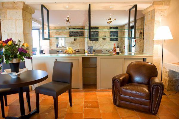 HOTEL LA FERME DE FLARAN