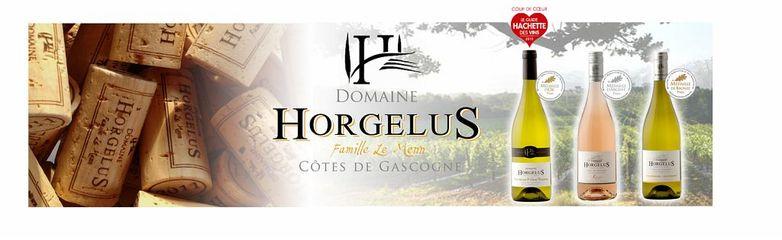 Domaine de l'Horgelus
