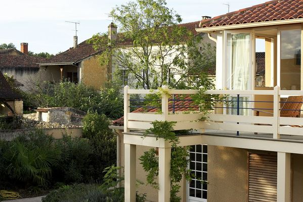 Chambre avec balcon privatif