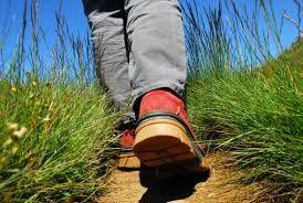 randonnée pédestre