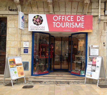 OFFICE DE TOURISME DE CONDOM